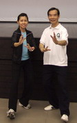 Taichi for Diabetes with Dr Paul Lam