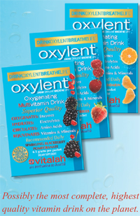 Why take Oxylent