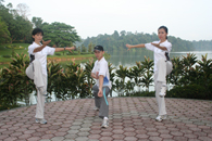 Tai Chi Helps In Preventing Falls Among Elderly