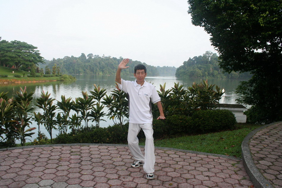 Tai Chi for Strong Bones - Osteoporosis